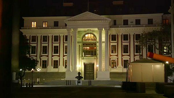 Optimisták a dél-afrikaiak Zuma távozását illetően