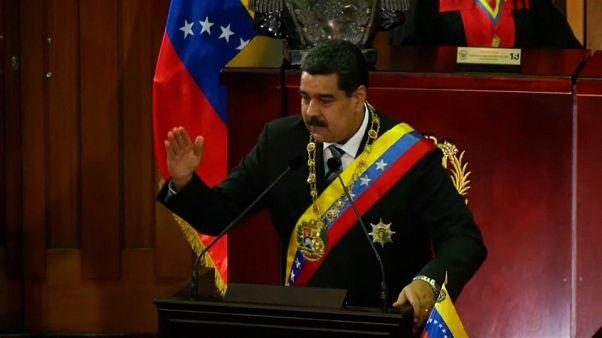 Maduro reabre el consulado en Miami