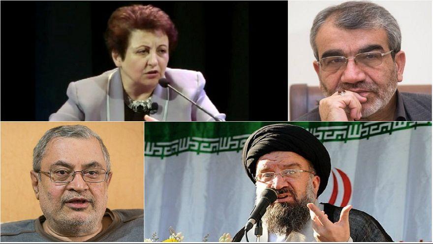 واکنشها به پیشنهاد حسن روحانی برای برگزاری همهپرسی در ایران