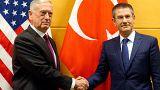 Canikli: ABD YPG'yi PKK'ya karşı savaştırmayı önerdi