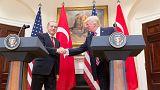 Türkiye ve ABD'ye 'ilişkilerinizi düzeltin' çağrısı