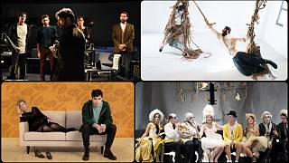 12 θεατρικές παραστάσεις που δεν πρέπει να χάσετε