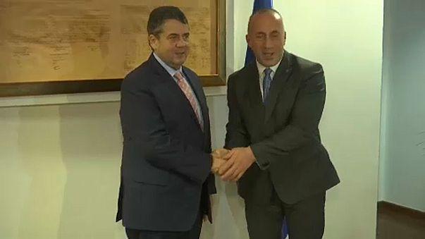 Német külügyminiszter: Szerbiának el kell ismernie Koszovó függetlenségét