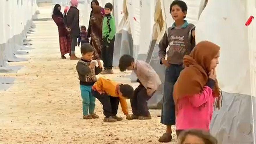 Egyre rosszabb helyzetben vannak a háborúkban élő gyermekek