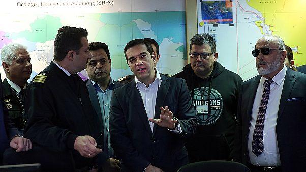Αλ.Τσίπρας: Η Ελλάδα δεν θα ανεχθεί αμφισβήτηση της εδαφικής της ακεραιότητας