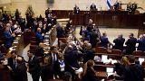 İsrail Parlamentosu Ermeni Soykırımı yasa tasarısını reddetti