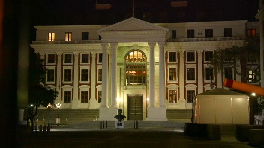 La dimisión de Zuma devuelve la esperanza a los ciudadanos