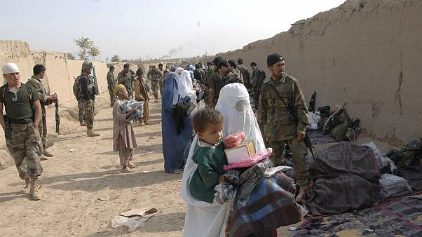 پاسخ ناتو به نامه «صلحجویانه» طالبان: حسن نیت ندارید