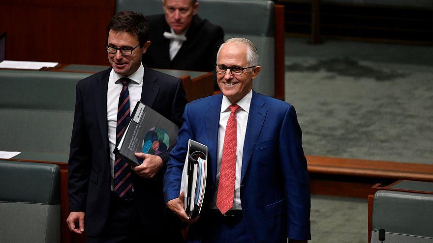 Australien verbietet Ministern Sex mit Angestellten