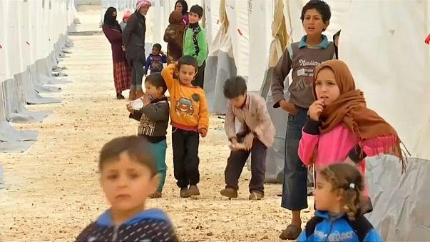 L'effetto della guerra sui bambini