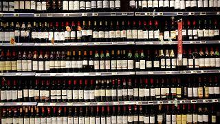 Tchin tchin ! Exportations records pour les vins et alcools français