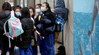 China detecta el primer caso de gripe aviar H7N4 en humanos