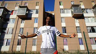 Le Chili sensibilise en chanson les Haïtiens tentés par l'exil