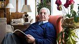 Erasmusra megy a 80 éves nagypapa