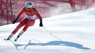 Resumen de la jornada olímpica: Svindal muerde el oro, medalla española
