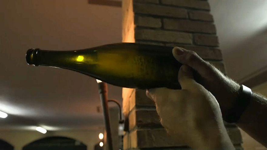 Prosecco şarapları satış rekoru kırıyor
