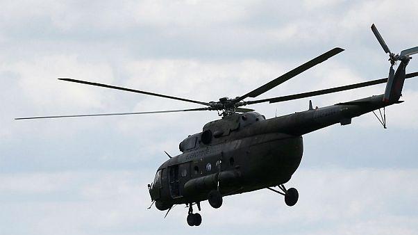 راز بالگردهای مشکوک در افغانستان