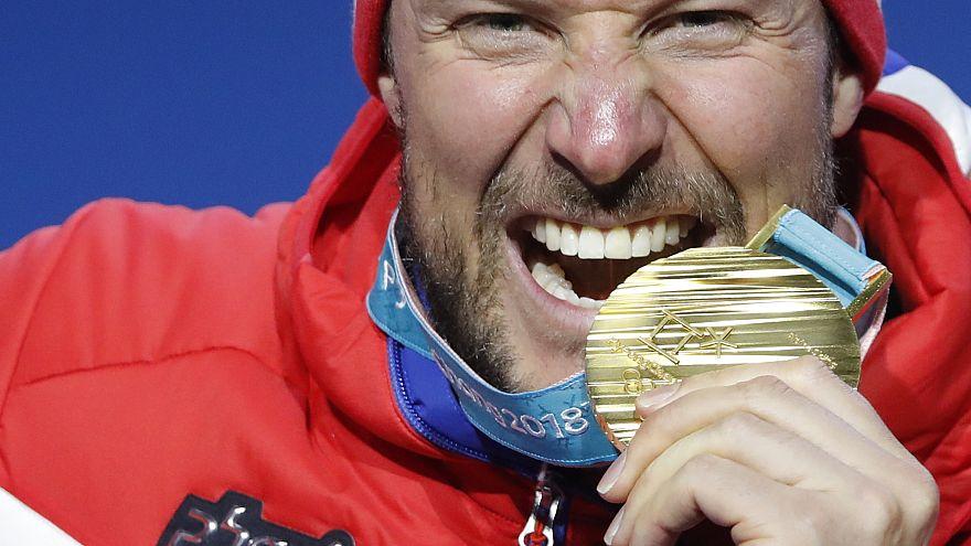 Pyeongchang 2018, giorno 6: un record norvegese e due medaglie per l'Italia