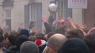 Los norteños contra los sureños con el fútbol como pretexto