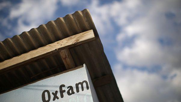 Oxfam pourrait perdre des aides publiques