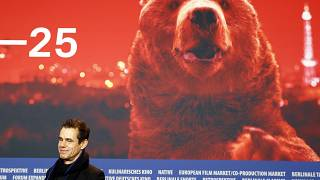 Vorhang auf für die 68. Berlinale