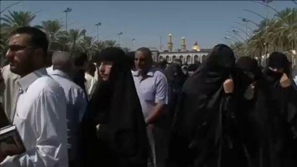 A #MosqueMeToo a mekkai zaklatások hashtage