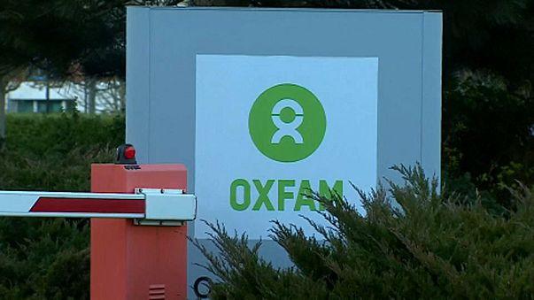Oxfam: A szexbotrányok miatt elapadhatnak a támogatások