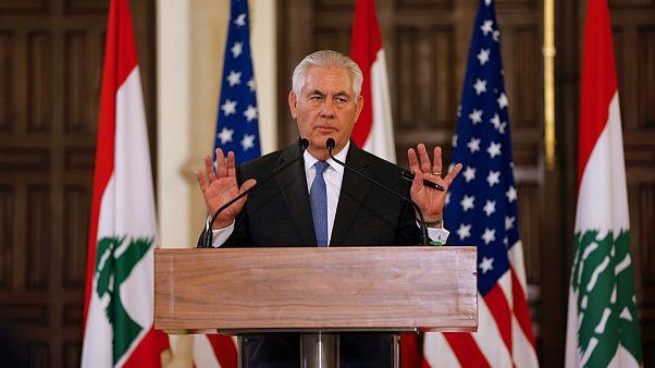واشنگتن کمک نظامی و ارسال سلاح سنگین به کردهای سوریه را انکار کرد