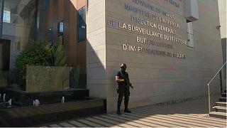توقيف ثلاثة شبان يشتبه في انتمائهم لداعش