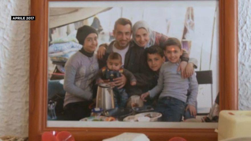 Da Idlib a Dublino storia di una famiglia siriana in fuga dalla guerra