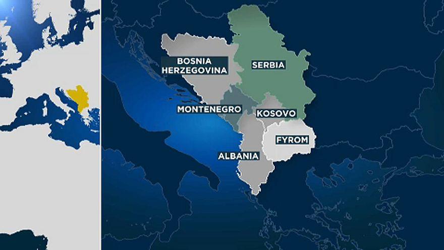 AB Batı Balkan ülkeleri konusunda bölünmüş durumda