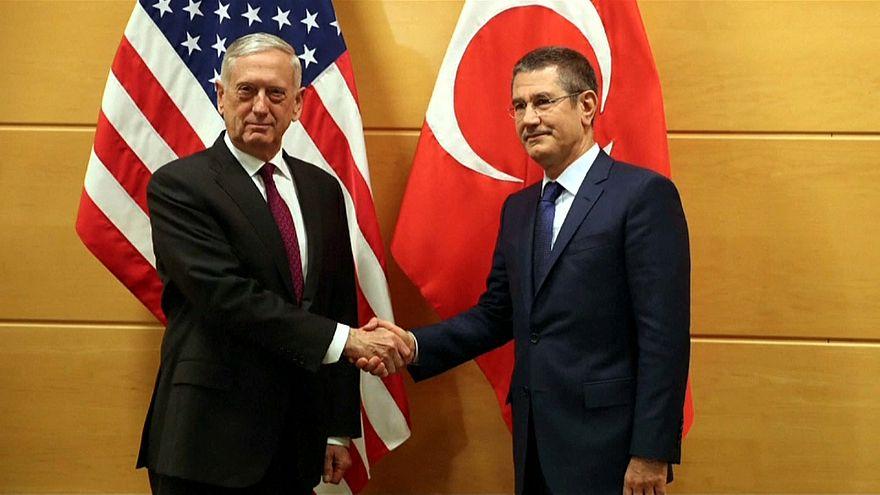 ABD-Türkiye arasında Suriye çıkmazı