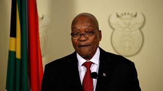 Η παραίτηση Ζούμα και η δημοκρατία στην Αφρική