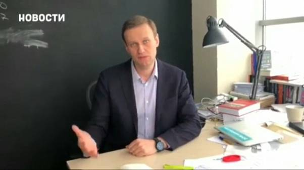 Blokkolták Navalnij weboldalát az orosz hatóságok
