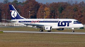 Poland set to build new hub airport