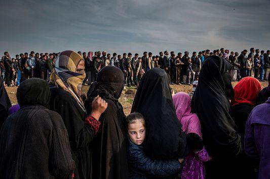 Ivor Prickett, for The New York Times/World Press Photo handout via REUTERS