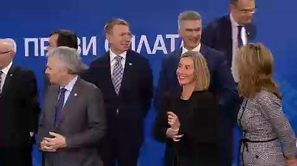 Consejo de Exteriores, celebrado en Pristina