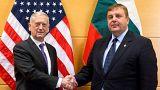 Turquia pede aos EUA fim de apoio a milícia curda YPG