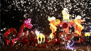 Everything you need to know about Chinese New Year