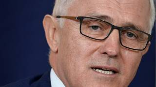 Australia in public morals row as PM bans sex between ministers and staff