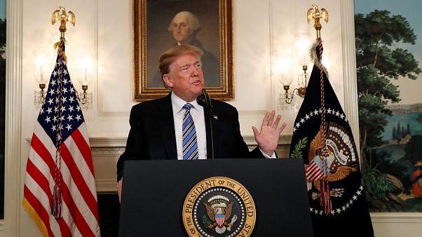 Donald Trump agenda visita à Flórida
