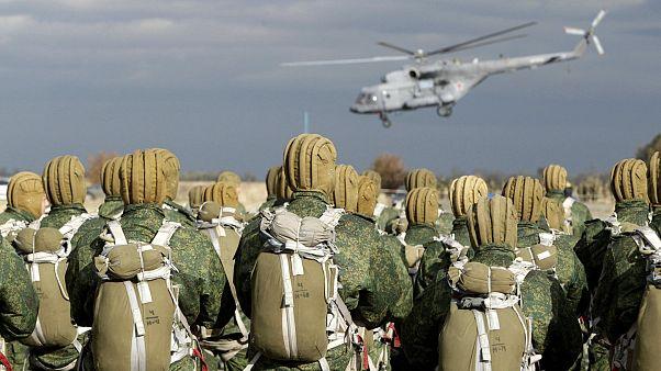 Münchner Sicherheitskonferenz beginnt
