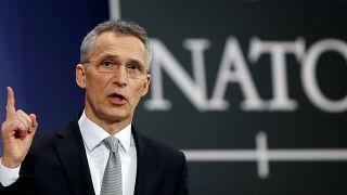 ΝΑΤΟ: Ζητά «επικοινωνία» Ελλάδας- Τουρκίας για αποκλιμάκωση της έντασης