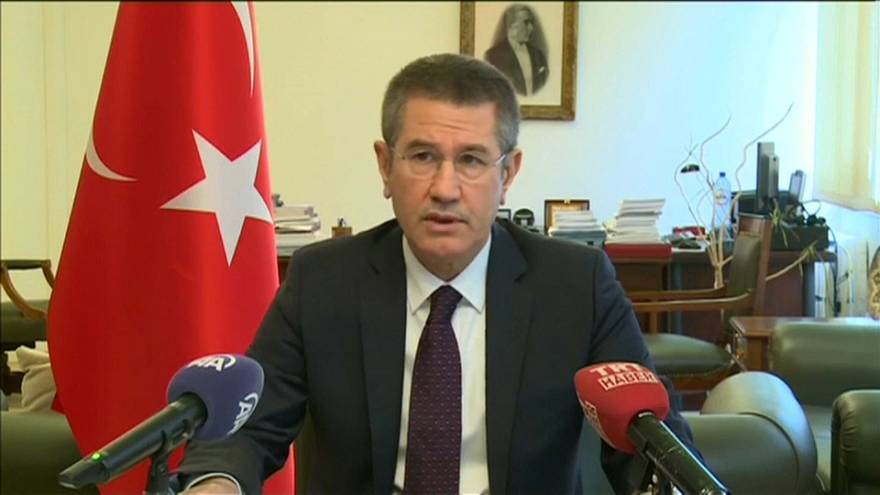 Анкара против поддержки США курдов