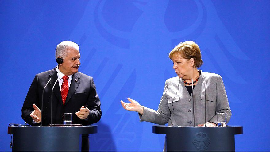 Yıldırım: Türkiye'nin hassasiyetleri belli