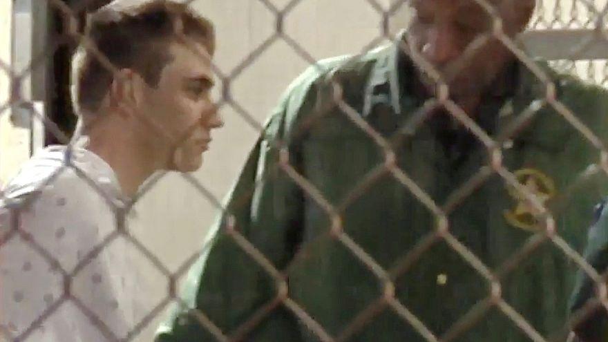 Le tueur du lycée de Parkland est en prison