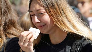 Florida: So sah es in der attackierten Schule aus