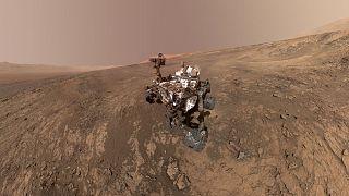 """L'orto """"spaziale"""" made in Italy che simula la vita su Marte"""