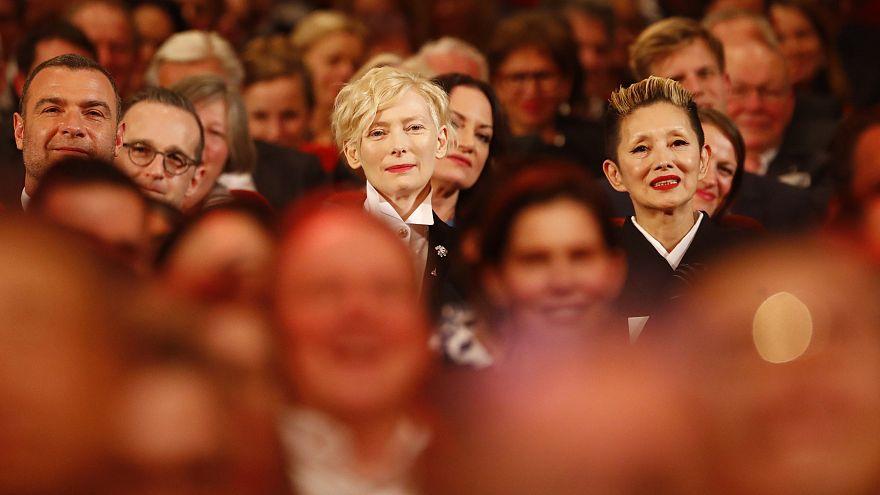 #NobodysDoll und #MeToo auf der Berlinale - 10 der besten Tweets