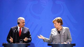 Γερμανία- Τουρκία: Πολλά εμπόδια για την εξομάλυνση των σχέσεων